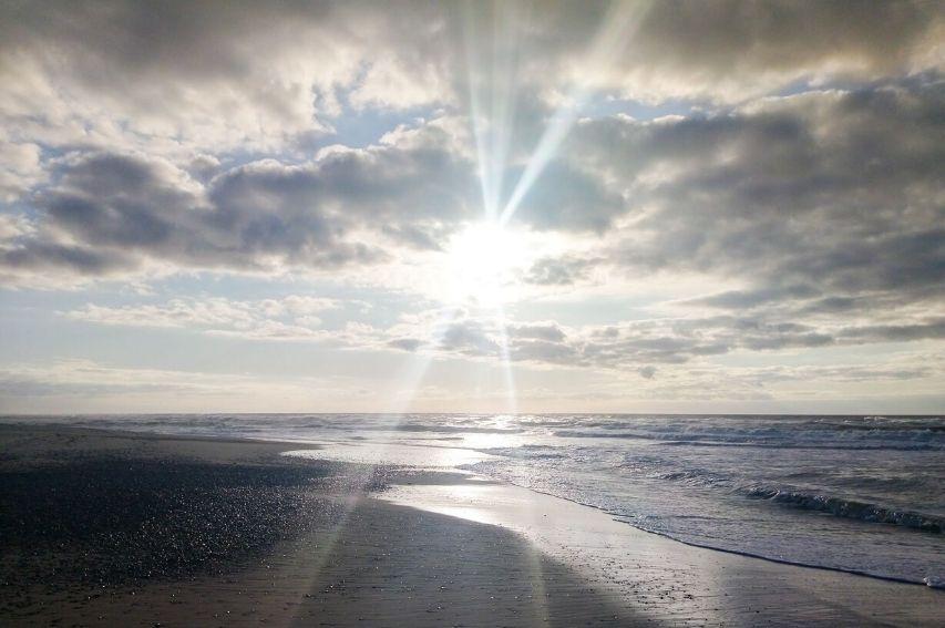 Sonne_Nordsee_Strand