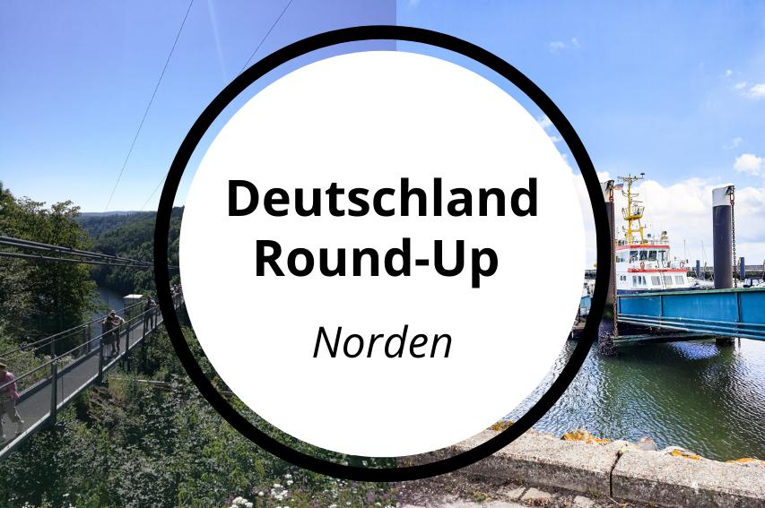 You are currently viewing So schön ist Deutschland: Sehenswertes in allen 16 Bundesländern (Nord)