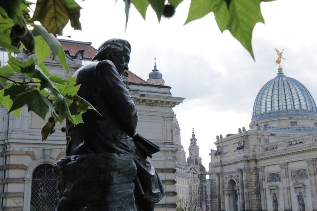 Dresden Weltwunderer