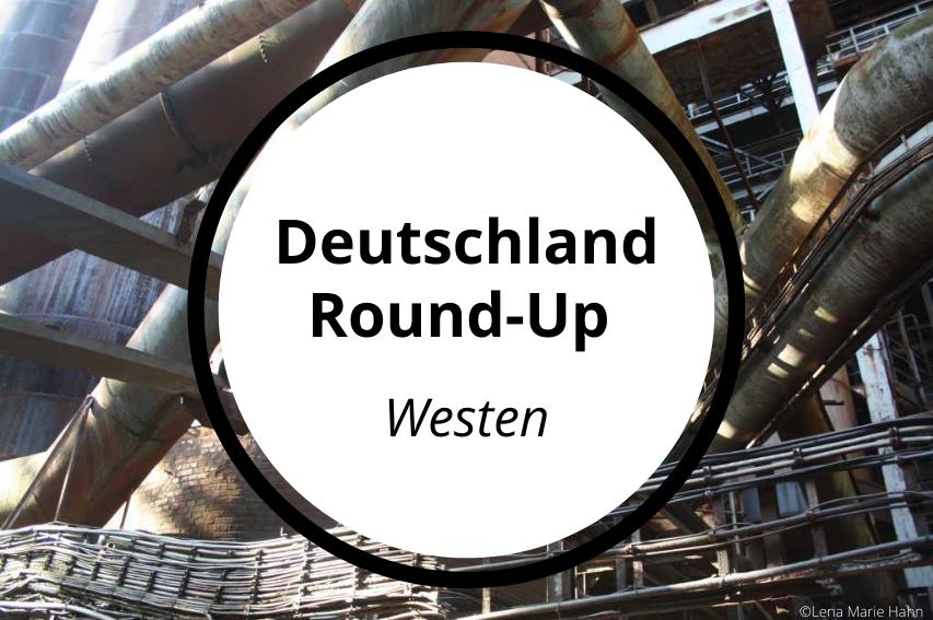 You are currently viewing So schön ist Deutschland: Sehenswertes in allen 16 Bundesländern (West)