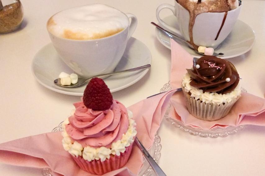 Coockies Cupcakes Bremen