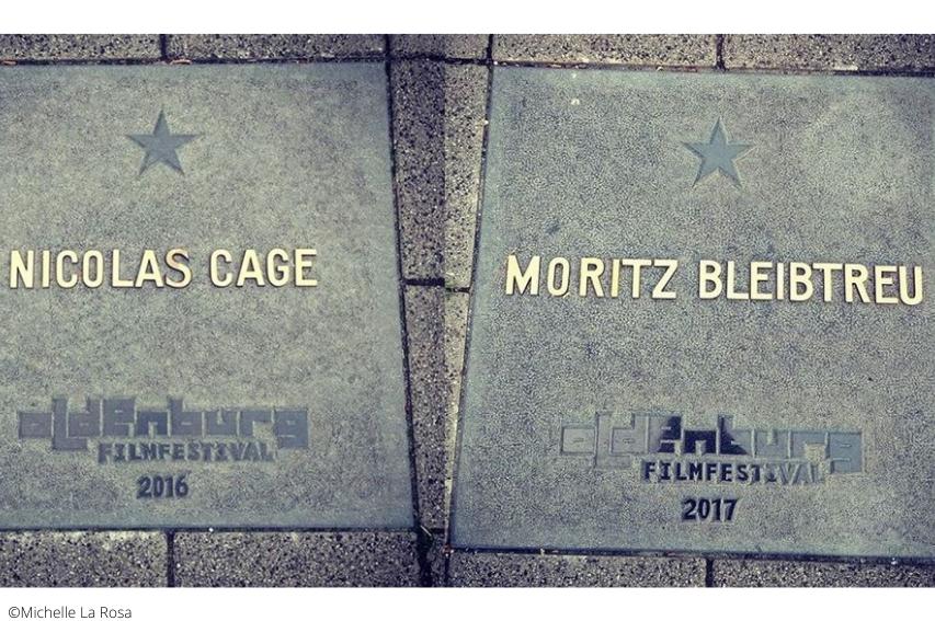 Walk of Fame OLdenburg